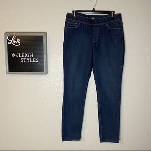 Levi's Jeggings with 5 pockets Size 29